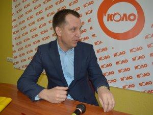 Фото: Олександр Артеменко: «Вибори 2010 року знівелювали статус депутата міської та районної рад»
