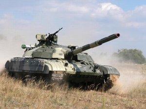 Фото: Сьогодні Україна почала відведення важкого озброєння