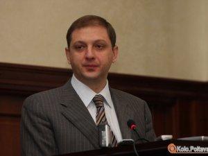 Фото: Прокурор Полтавської області: Блажівський за першим же викликом з'являється перед слідчим