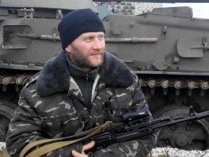 Фото: Учасник АТО з Полтави: Ми відчули на собі, що увійшли російські війська