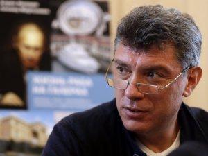 В Москві вбили російського опозиціонера Бориса Нємцова