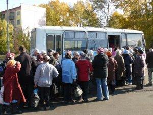Фото: Тарифи на перевезення у Полтавській області хочуть підвищити щонайменше удвічі