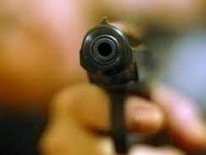 Фото: Міліціонер з Полтавщини у зоні АТО застрелив волонтера – УМВС