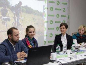 Фото: У Полтаві шукають волонтерів, щоб розвивати зелений туризм
