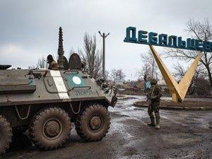 Фото: Бойовики віддали тіла 23 загиблих у Дебальцевому військових