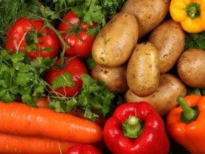 Фото: У Полтаві збирають овочі для бійців АТО