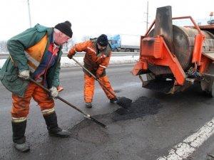 Фото: Незважаючи на кризу, у Полтавській області продовжать ремонт 11 доріг комунального значення