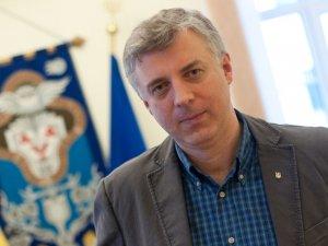 Фото: Міністр освіти закликає ректора ПНТУ написати заяву про звільнення