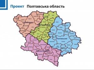 Опитування: Ваше ставлення до адміністративно-територіальної реформи