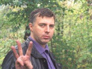 Фото: Міністр освіти України: Ректор з антидержавницькою позицією не може очолювати державний університет (ВІДЕО)