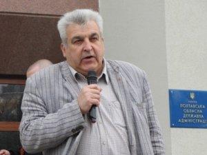 Фото: Полтавський правозахисник подав на Авакова до суду через скандального Киву