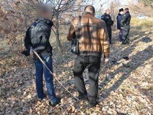 Фото: За крадіжку майже 100 тисяч і погрозу міліціонеру зброєю чоловік отримав лише три роки умовно