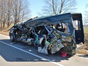 Фото: Кількість жертв автокатастрофи під Полтавою зросла