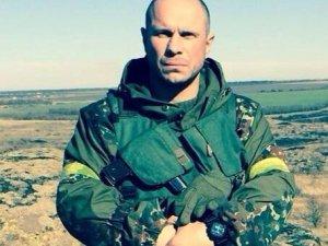 Фото: Кива назвав дії полтавського правозахисника щодо себе сепаратизмом