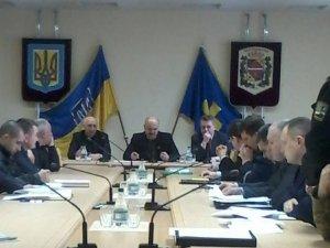 Фото: На територіальну оборону в Полтавській області потрібно 27 мільйонів, а виділили сім