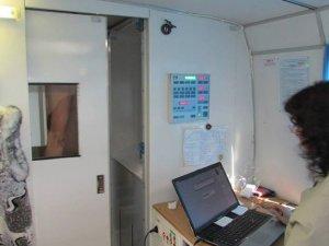 Фото: У Полтаві три дні працюватиме безкоштовний пересувний флюорограф