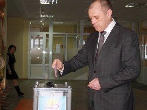Фото: Мер Полтави розщедрився на 5 тисяч гривень для АТО