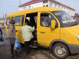 Фото: У Полтавській ОДА пишаються тим, що ціни на пасажирськи перевезення не зросли