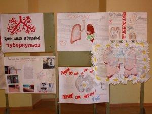 Фото: Полтавським студентам розкажуть про туберкульоз