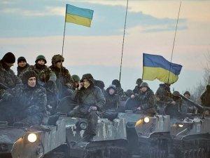 Фото: У зоні АТО загинув військовий з Кобеляк