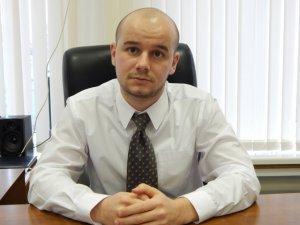 Фото: Начальник Дерземагенства Полтавщини вважає вимоги щодо його звільнення провокацією