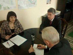 Фото: Представники комунальних установ Полтави допомагатимуть оформлювати субсидії