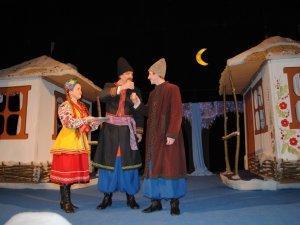 Фото: У Полтаві кращі театри України покажуть вистави за Гоголем