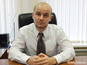 Фото: Голова Полтавської ОДА вважає, що начальник Держземагенства області повинен піти