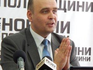 """Фото: Новий головний освітянин Полтавщини: """"Будуть дуже серйозні реформи"""""""
