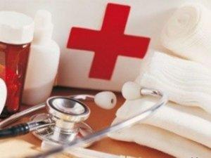 Фінансування залізничних лікарень Полтавщини вирішуватимуть на державному рівні
