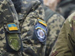 Більше 500 полтавських міліціонерів отримають статус учасника АТО
