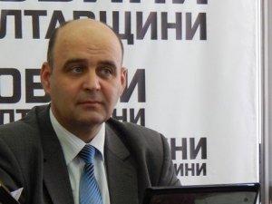 Фото: Головний освітянин Полтавщини вважає, що АТО відбувається через неякісну освіту