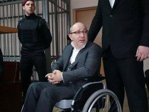 Фото: Геннадія Кернеса судитимуть у Полтаві