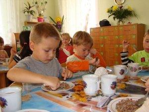 Фото: У дитсадках Полтави збираються підвищити вартість харчування