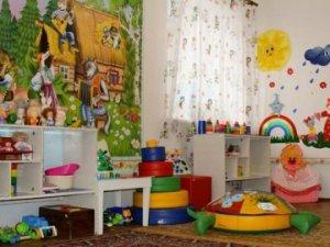 Фото: У Диканьці батьки скаржаться, що влада без їх згоди закрила дитсадок