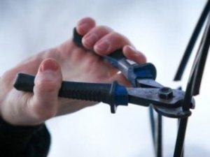 Фото: На Полтавщині молодики поцупили кабель