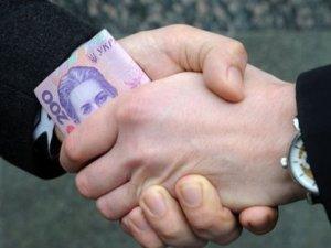 Чиновника у Кременчуці засудили до 5 років в'язниці за хабарництво