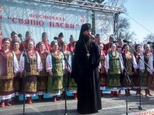Полтава ярмаркує на Великдень (фото)