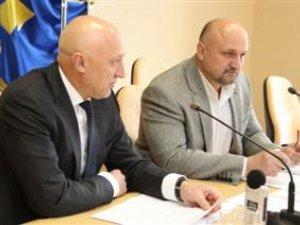 Фото: На Полтавщині деякі місцеві керівники проти адмінреформи