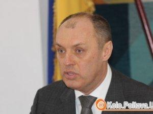 Фото: Міський голова Полтави проти перейменування вулиць із радянськими назвами