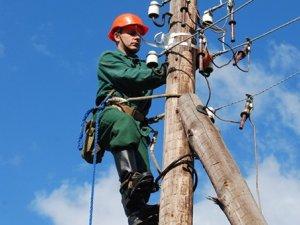Фото: Через негоду 13 районів Полтавщини були без електрики