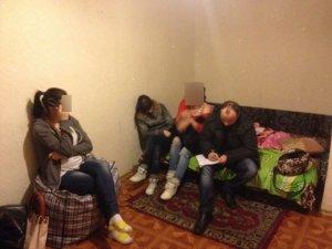 21-річна жінка в Кременчуці влаштувала будинок розпусти