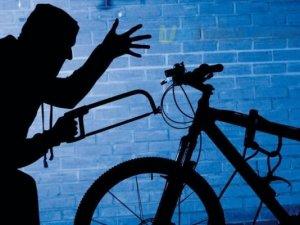 Фото: У Кременчуці затримали серійного крадія-наркомана під'їздів
