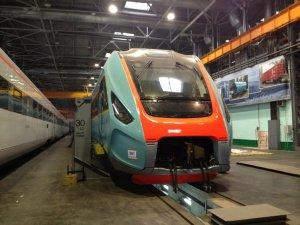 Фото: Виробництво вагонів у Кременчуці фактично зупинилося