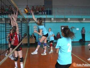 Фото: Полтавки та харків'янки перемогли на волейбольному турнірі в Полтаві
