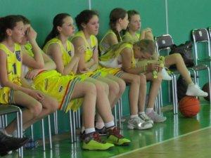 """Як полтавські баскетболістки """"срібло"""" здобули (відео)"""
