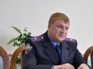 Фото: В УДАІ Полтавщини представили нового керівника