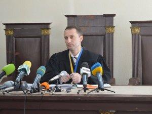 У Полтаві відбувся суд над Кернесом (ВІДЕО, ФОТО)