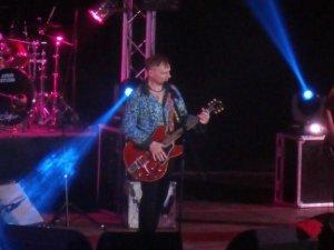 """Фото: У Полтаві відбувся концерт рок-гурту """"Воплі Відоплясова"""""""
