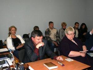 Фото: «Полтаватеплоенерго» та «Полтававодоканал» перевірятимуть аудитори